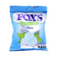 Fox's Mint Candy 90g Pouch