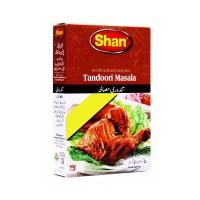 Shan Tandoori Masala - 90gm