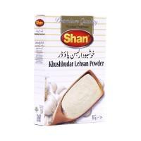 Shan Spices Khushbudar Lehsan Powder 50g
