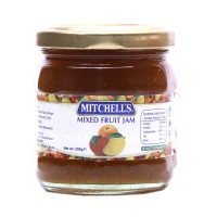 Mitchell's Mixed Fruit Jam - 200gm