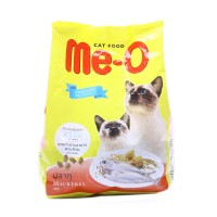 ME-O Cat Food Mackerel 450g