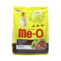 ME-O Cat Food Beef & Vegetable 450g