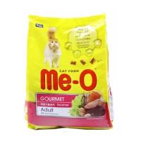 ME-O Cat Food Gourmet 400g