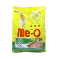 ME-O Cat Food Chicken & Vegetable 450g