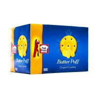 Peek Freans Butter Puff Half Roll (Pack Of 6)