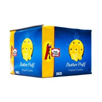 Peek Freans Butter Puff Ticky Pack (Pack of 24)
