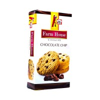 Peek Freans Farm House Chocolate Chips Half Roll