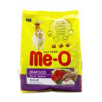 ME-O Cat Food Seafood Adult 450g