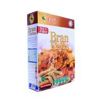 Fauji Bran Flakes - 300gm