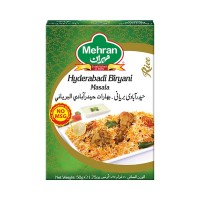 Mehran Hyderabadi Biryani - 50gm