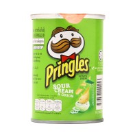 Pringles Sour Cream and Onion - 47gm