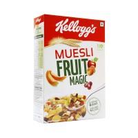 Kellogg's Muesli Fruit Magic - 500gm