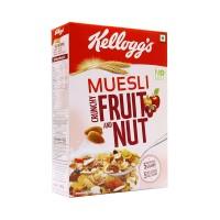 Kellogg's Muesli Fruit and Nut - 500gm