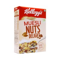 Kellogg's Muesli Nuts Delight - 500gm