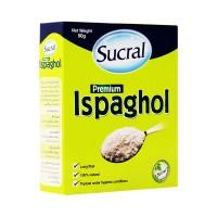 Sucral Ispaghol Husk - 50gm
