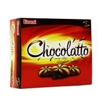 Bisconni Chocolatto Half Roll (Pack Of 6)