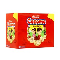 Bisconni Cocomo Ticky Pack Pouch (Pack of 24)