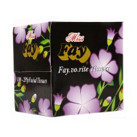 Fay Tissue Miss Fay (Pack of 100)