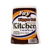 Fay Kitchen Towels Bigger Tissue Roll