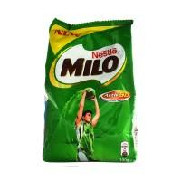 Milo Drinking Powder Pouch 300g