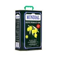 Mundial Olive Pomace Oil - 3Ltr