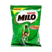 Milo Pouch Drinking Powder 80g