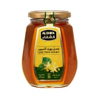 Alshifa Honey Lime Tree - 500gm