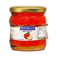 Mitchell's Apple Jelly - 200gm