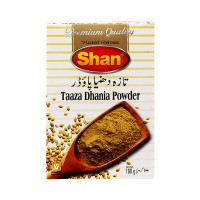 Shan Taaza Dhania Powder - 100gm
