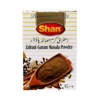 Shan Zafrani Garam Masala Powder - 50gm