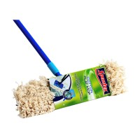Spontex Cotton Flat Mop Set