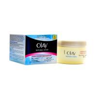 Olay Natural White Day Cream SPF-24 50g