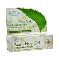 Skin Care Acne-Free Gel 24g