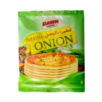 Dawn Frozen Onion Paratha (Pack of 5) - 400gm