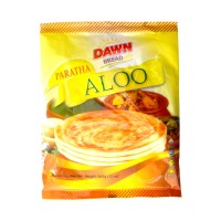 Dawn Frozen Aloo Paratha (Pack of 3) - 360gm