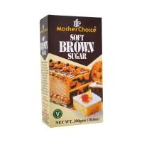 Mother Choice Brown Sugar 300g