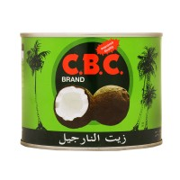 C.B.C Cononut Hair Oil - 400gm