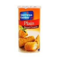 American Garden Bread Crumbs Plain Tin 425g