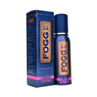 Fogg Bleu Spring Body Spray 120ml