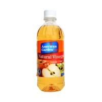 American Garden Natural Apple Cider Vinegar 473ml