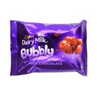 Cadbury Dairy Milk Bubbly 40g