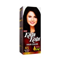 Kala Kola Natural Black 45 Hair Color 50ml