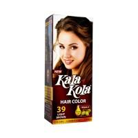 Kala Kola Light Brown 39 Hair Color - 50ml