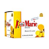 Peek Freans Marie Snack Pack (Pack of 12)