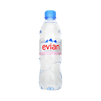 Evian Mineral Water - 500ml