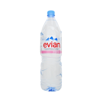 Evian Mineral Water - 1.5Ltr