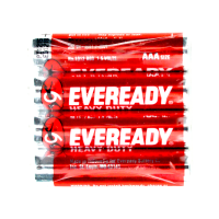 Eveready Batteries AAA Heavy Duty (Pack Of 4)