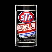 STP Diesel Oil Treatment - 300ml