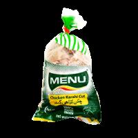Menu Chicken Karahi Cut 1kg