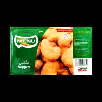 Menu Chicken Nuggets 270g